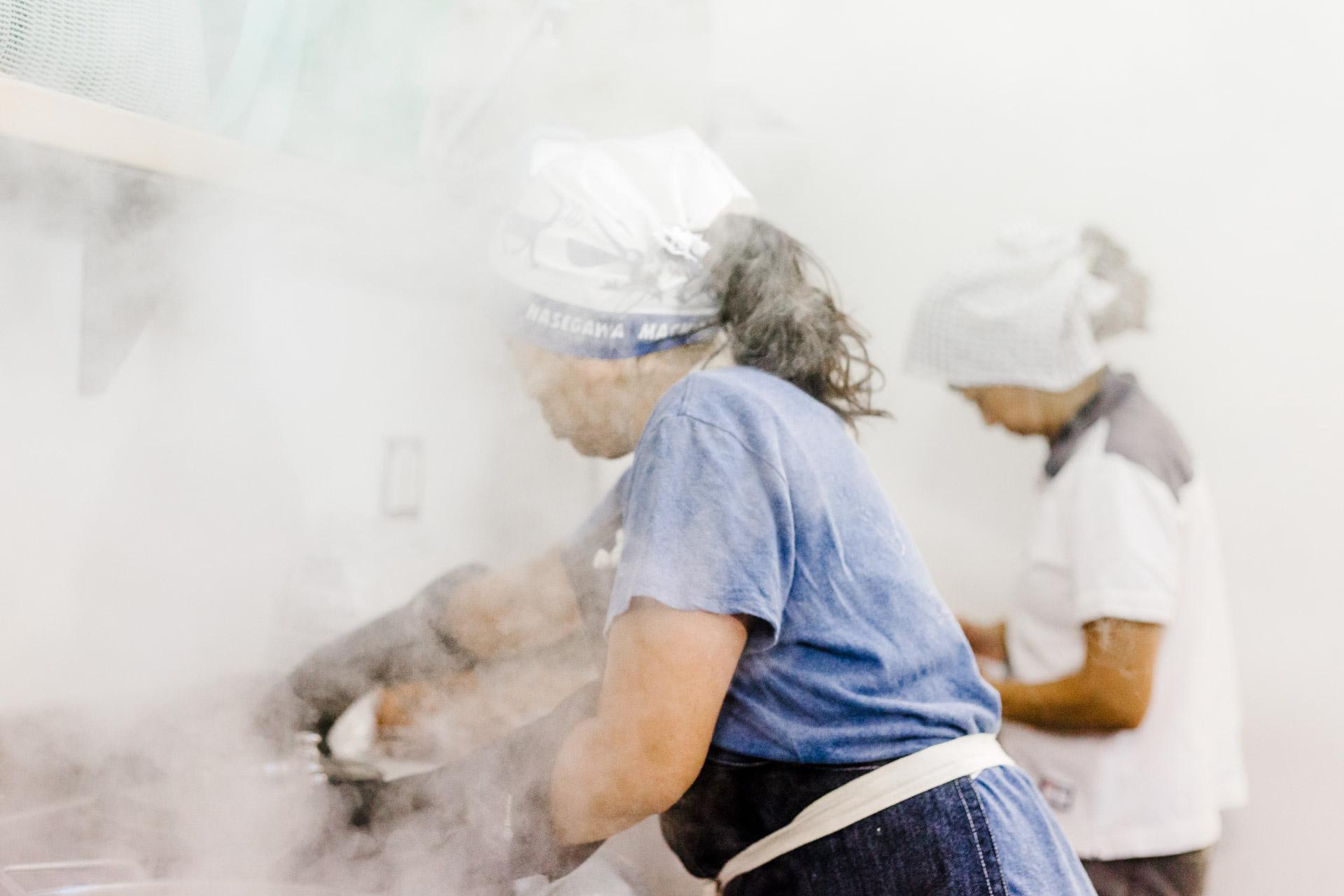 Thistle health, Aedan Fermented Foods, Miso